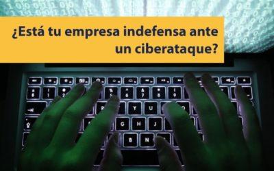 Pólizas contra ciberataques