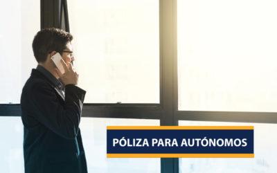 Póliza para autónomos