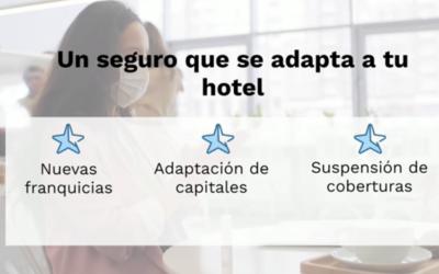 FLEXHOTEL: Póliza para hoteles